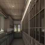 project desain interior meeting room