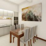 jasa desain interior kitchen set RUMMX