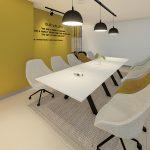 desain interior coworking space semarang msc