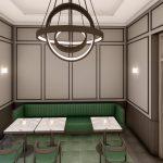 desain interior restoran hotel