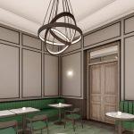 desain interior restoran canting