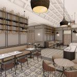 jasa desain interior restoran solo