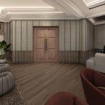 jasa pembuatan desain interior meeting room
