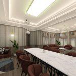 jasa pembuatan desain interior hotel