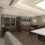 project desain meeting room adhiwangsa hotel