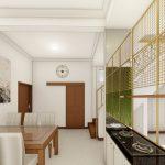 jasa desain interior dapur dari RUMMX