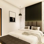 jasa desain interior kamar utama