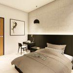 desain interior kamar remaja