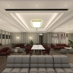 jasa pembuatan interior meeting room adhiwangsa