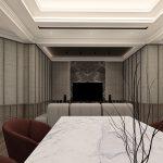 Desain interior meeting room adhiwangsa