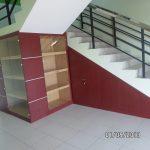 desain custom furniture interior PT BJA